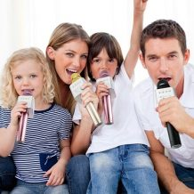 Ideas of Fun-filled Karaoke Birthday Party at Home